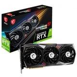 MSI Nvidia geforce rtx 3060 12gb 192bit rtx 3060 gaming z trio 12g grafička kartica  Cene