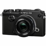 Olympus PEN F 14-42mm EZ digitalni fotoaparat cene