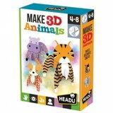 Headu napravimo sami 3D životinje MU24704 23120  Cene