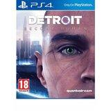 Sony PS4 igra Detroit: Become Human  Cene