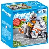 Playmobil motor hitne pomoći  Cene