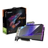 Gigabyte nVidia GeForce RTX 3090 24GB 384bit GV-N3090AORUSX WB-24GD grafička kartica  Cene