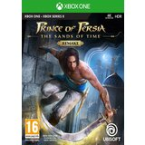 Ubisoft XBOX ONE Prince of Persia Sands of Time Remake igra  Cene
