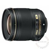 Nikon NIKKOR 28mm f/1.8G AF-S objektiv cene