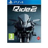 Namco Bandai PS4 igra Ride 2  Cene