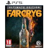 Ubisoft PS5 Far Cry 6 - Ultimate Edition igra  Cene
