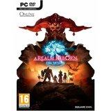 Square Enix PCG Final Fantasy XIV - A Realm Reborn  Cene