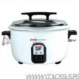 Colossus CSS-5235C Aparat za kuvanje krčko 10L kuhinjski aparat Cene
