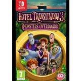 Namco Bandai igra za Nintendo Switch Hotel Transylvania 3: Monsters Overboard  Cene