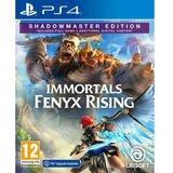Ubisoft Entertainment PS4 Immortals: Fenyx Rising Shadowmaster edition igra  Cene