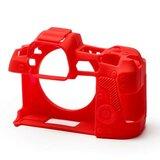 Easycover zaštita za fotoaparat Canon R (crvena) - ZMRR  cene