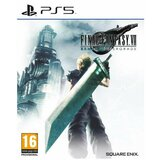 Square Enix PS5 Final Fantasy VII Remake Intergrade igra  Cene
