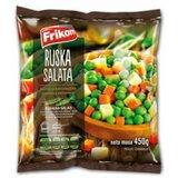 Frikom ruska salata 450g kesa  Cene