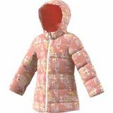 Adidas jakna za devojčice LG PAD GIRL JKT CF1581  Cene