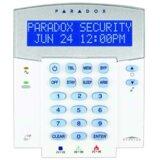 Paradox šifrator lcd sa bežičnim prijemnikom K32LX/868  Cene