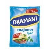 Dijamant majonez light 95ml kesa  cene