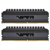 Patriot DDR4 16GB 2x8GB 4400MHz Viper 4 Blackout Series Dual Channel PVB416G440C8K ram memorija  Cene