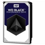 Western Digital SATA3 WD Black 4TB WD4005FZBX, 7200rpm, 256MB hard disk Cene