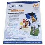 Orink papir A4 P520110E/10, Glossy 110g/m2 10 listova papir cene