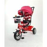 "Aristom tricikl Playtime ""Meridian"", model 406 crveni  cene"