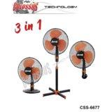 Colossus ventilator 3u1 css-6677  cene