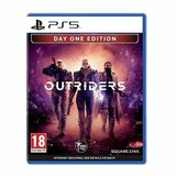 Square Enix PS5 Outriders Day One Edition igra  Cene
