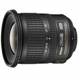 Nikon 10-24mm F/3.5-4.5G AF-S DX objektiv cene