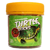 Hrana za reptile i kornjače