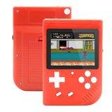 3G Store retro mini video igra (400 games) crveni  Cene