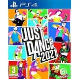 Ubisoft PS4 Just Dance 2021  Cene