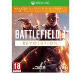 Electronic Arts XBOX ONE igra Battlefield 1 Revolution  Cene