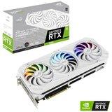 Asus GeForce RTX 3080 10GB 320bit ROG-STRIX-RTX3080-O10G-WHITE-V2 LHR grafička kartica  cene