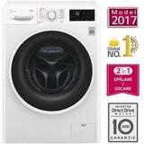 LG F4J6TG0W mašina za pranje i sušenje veša Cene