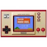 Nintendo Game & Watch: Super Mario Bros  Cene