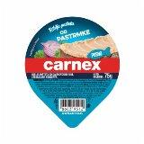 Carnex pašteta od pastrmke 75g folija  cene