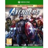 Square Enix XBOX ONE Marvels Avengers - Deluxe Edition  Cene