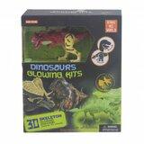 Best Luck tiranosaurus set BE699805  Cene