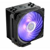 Cooler Master Hyper 212 RGB Black Edition RR-212S-20PC-R1 kuler cene