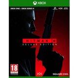 Square Enix XBOXONE/XSX Hitman 3 Deluxe edition igra  Cene