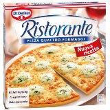 Dr. Oetker ristorante pizza quattro formaggi 340g kutija  Cene