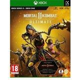 Warner Bros XBOXONEXSX Mortal Kombat 11 Ultimate Edition  Cene