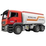 Bruder kamion gas cisterna (55823)