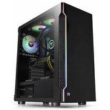 Thermaltake H200 TG RGB CA-1M3-00M1WN-00 kućište za računar cene
