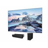 Hisense H100LDA Smart Laser 4K Ultra HD televizor Cene