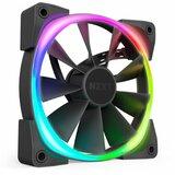 Nzxt ventilator Aer RGB 2 140mm - HF-28140-B1  Cene