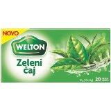 Welton zeleni čaj 30g kutija