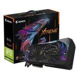 Gigabyte AORUS GeForce RTX 3090 XTREME 24GB GDDR6X 384-bit - GV-N3090AORUS X-24 grafička kartica  Cene