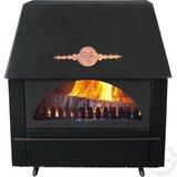 Alfa Plam kamin Rustikal Etazno peć za grejanje cene