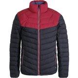 Luhta muška jakna JALKARANTA crvena 636506391L  Cene