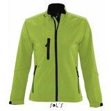 Sols Softshell ženska jakna Roxy Green Absinthe 46800  Cene